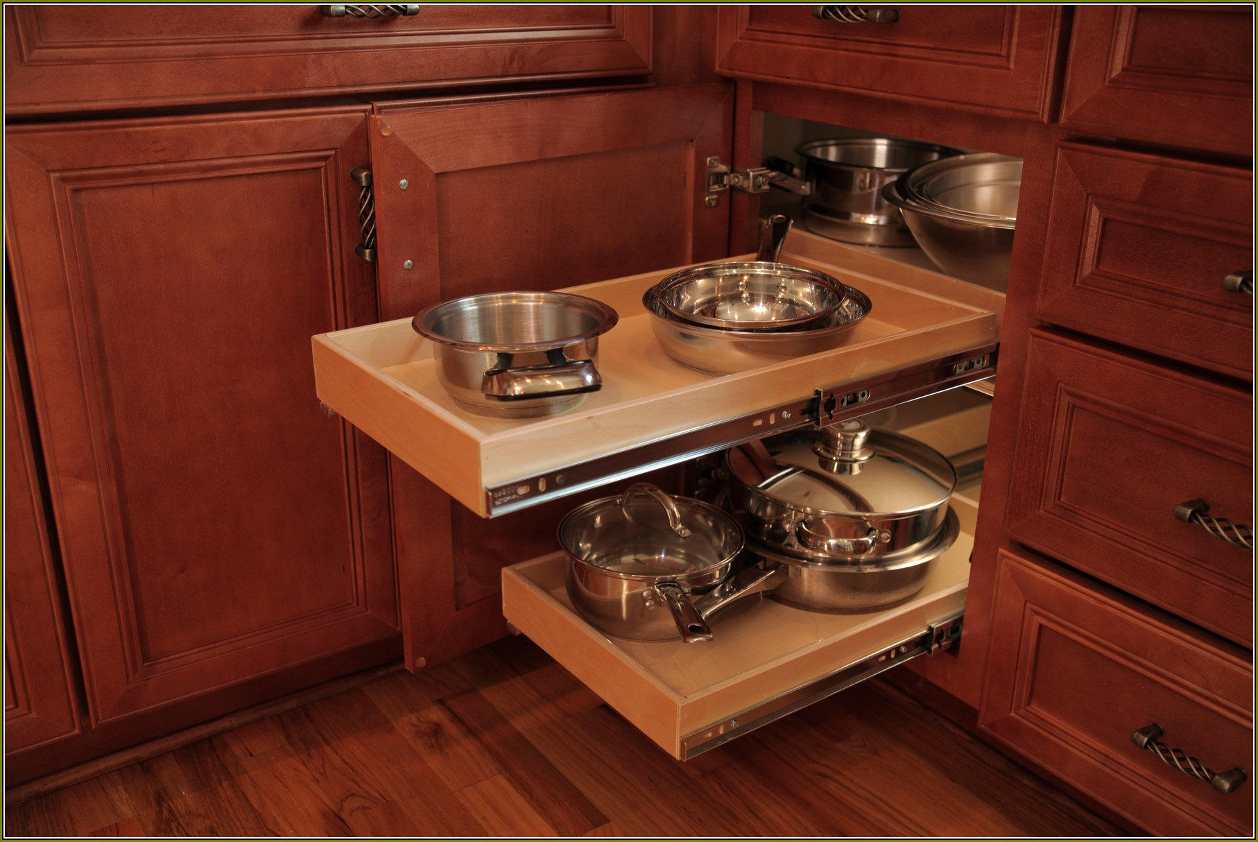 Kitchen Cabinet Pull Out Shelves Hardware